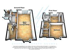 Floorplan 2 of 2 for 190 Greasley Road