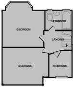 Floorplan 2 of 2 for 25 Westbury Avenue