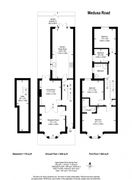 Floorplan 1 of 1 for 32 Medusa Road