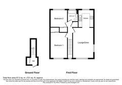 Floorplan 1 of 1 for 32 Linley Road
