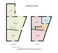 Floorplan 1 of 1 for 2 Bridge Street