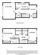 Floorplan 1 of 1 for 41 New Wynd