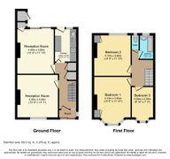 Floorplan 1 of 1 for 128 Princes Avenue