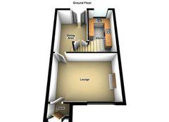 Floorplan 1 of 2 for 30 Market Street