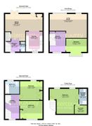 Floorplan 1 of 1 for 12 The Chase