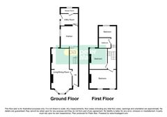 Floorplan 1 of 1 for 204 Barry Road