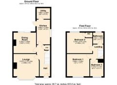 Floorplan 1 of 1 for 180 Main Road