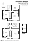Floorplan 1 of 1 for 8 Selborne Place