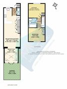 Floorplan 1 of 1 for 6 Sebergham Grove