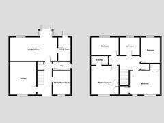 Floorplan 1 of 1 for 4 Travis Way