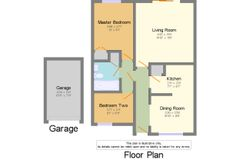 Floorplan 1 of 1 for 7 Jersey Drive