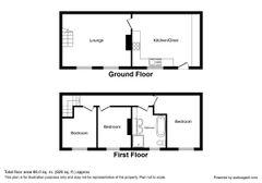 Floorplan 1 of 3 for 2 Crown Buildings