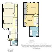 Floorplan 1 of 1 for 33 Wellesley Road