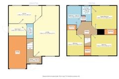 Floorplan 1 of 1 for 1 Maclean Gardens