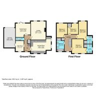 Floorplan 1 of 1 for Wrekin View, Cotwall Road