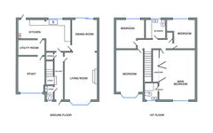 Floorplan 1 of 1 for 7 Ossmere Close