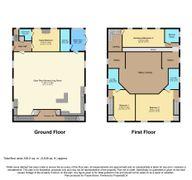 Floorplan 1 of 1 for The Old Wesleyan Chapel, High Street