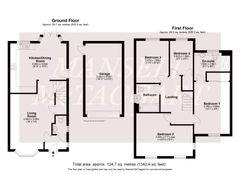 Floorplan 1 of 1 for 18 Hilda Dukes Way