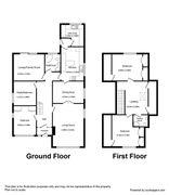 Floorplan 1 of 1 for 2 Lammermuir Place