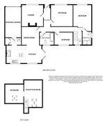 Floorplan 1 of 1 for 27 Trelawney Avenue