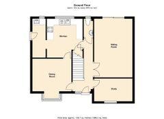 Floorplan 2 of 3 for 1 Lamora Close