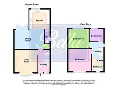 Floorplan 1 of 2 for 78 Buckingham Avenue