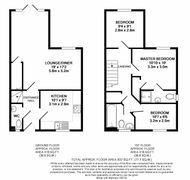 Floorplan 1 of 1 for 26 Farriers Rise
