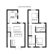 Floorplan 1 of 1 for 18 Louvain Terrace