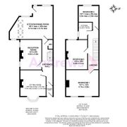Floorplan 1 of 1 for 24 Second Avenue