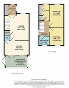 Floorplan 1 of 1 for 131 Challinor