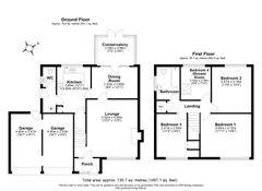 Floorplan 1 of 1 for 9 Cutting Lane