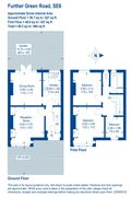 Floorplan 1 of 1 for 14 Further Green Road