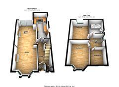 Floorplan 2 of 2 for 159 Warley Road
