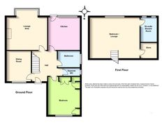 Floorplan 1 of 1 for 9 Firle Road