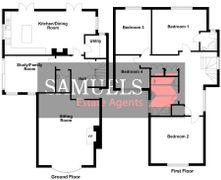 Floorplan 1 of 1 for 58 Rosebank Crescent