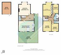 Floorplan 1 of 1 for 29 Sunnydale Gardens