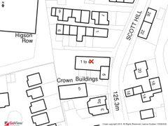 Floorplan 2 of 3 for 2 Crown Buildings