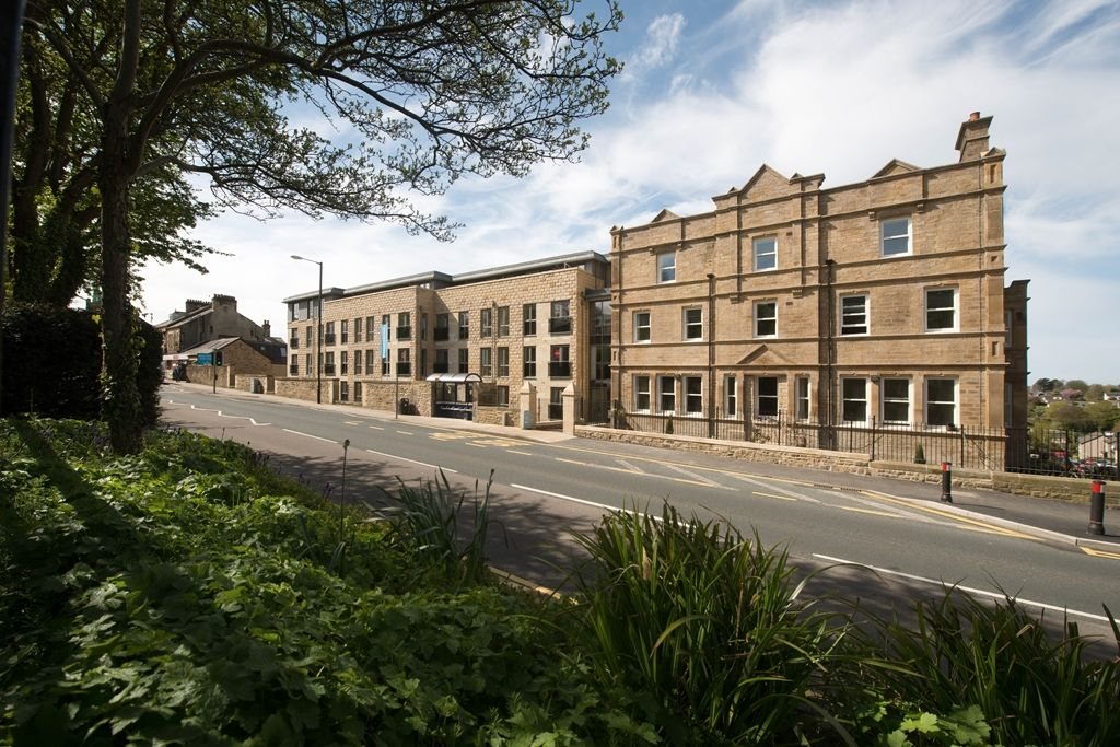 Property photo 1 of 15. Williamson Court, Lancaster - Front Exterior