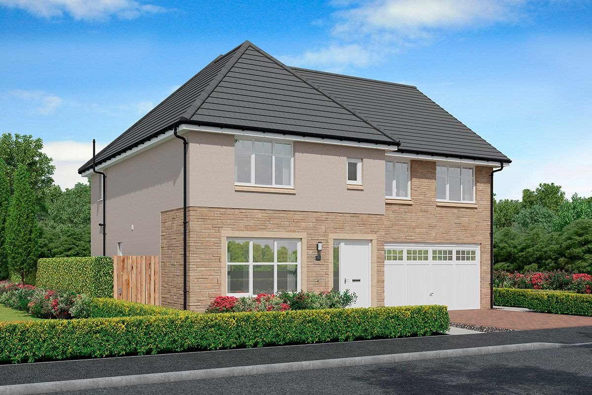 Property photo 1 of 3. The Roslin - Letham Views