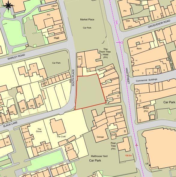 Property photo 1 of 4. Boundary - South Place.Jpg