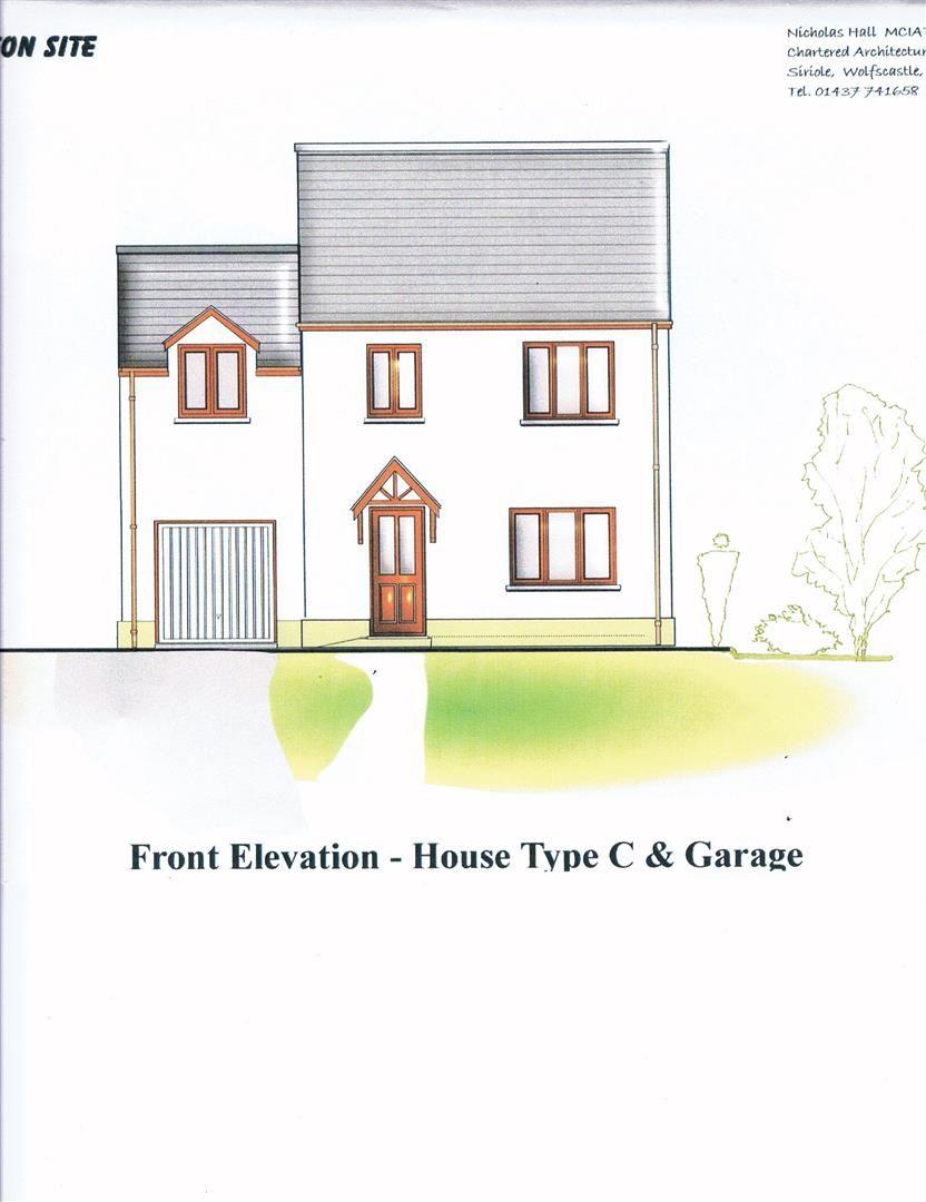 Property photo 1 of 3. Plot 22 Type C £75K