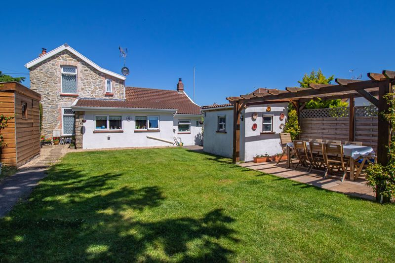 Property photo 1 of 18. Rear Aspect