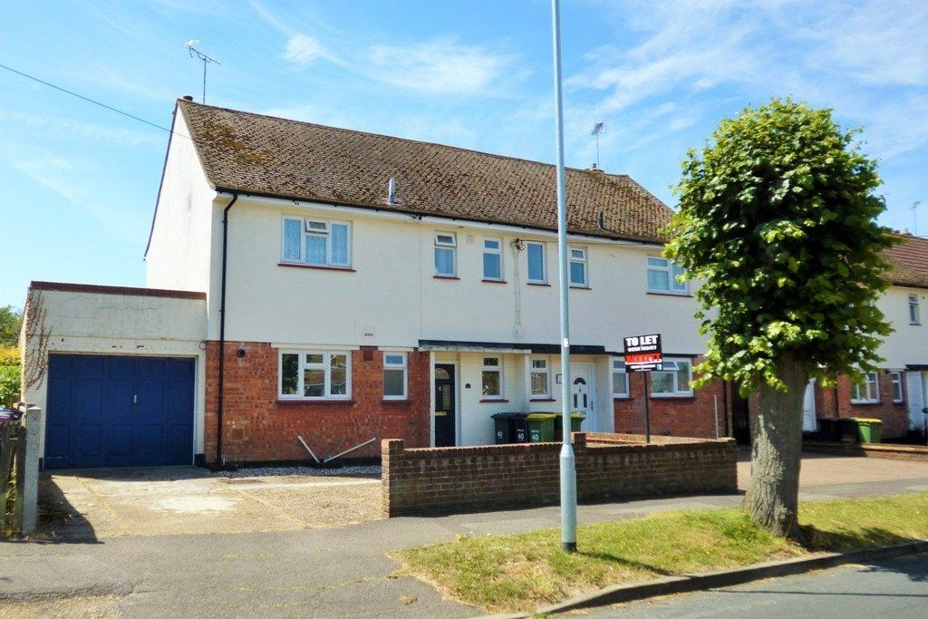 Property photo 1 of 8. Church Road, Rayleigh