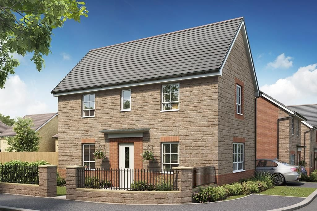 Property photo 1 of 9. Illustrative Image Of The Moresby At Coat Grove