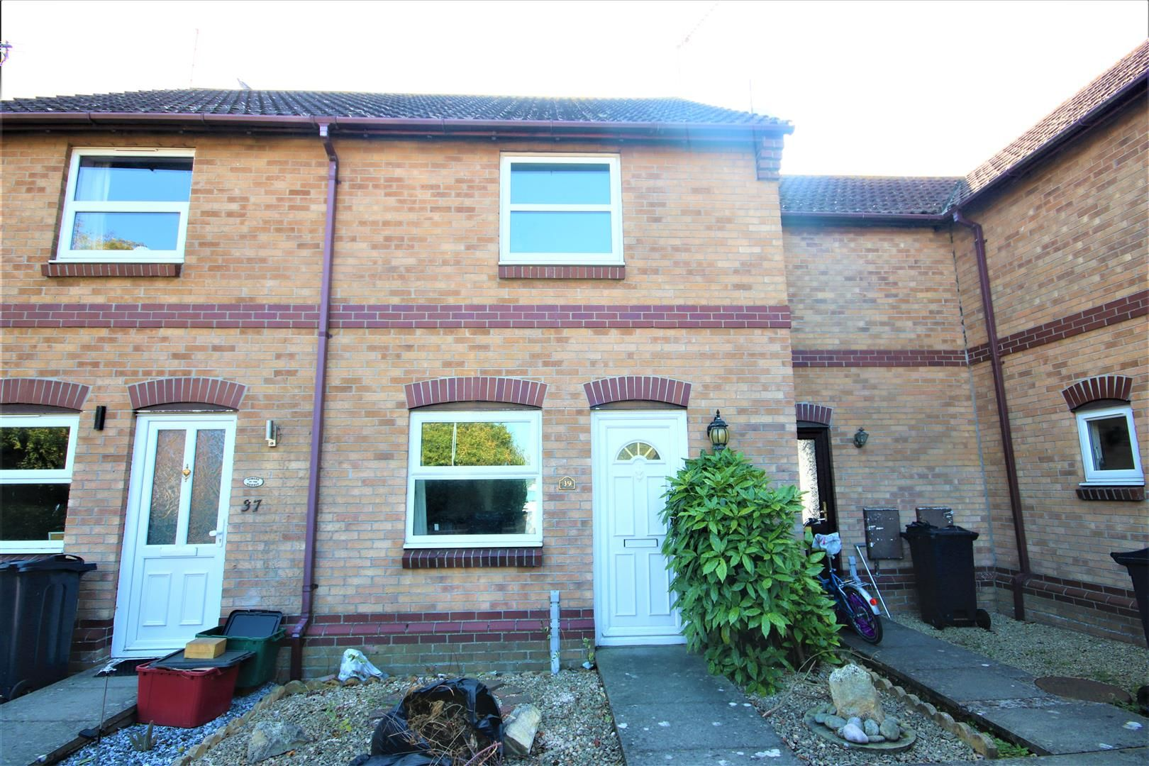 Property photo 1 of 9. Outside - Front