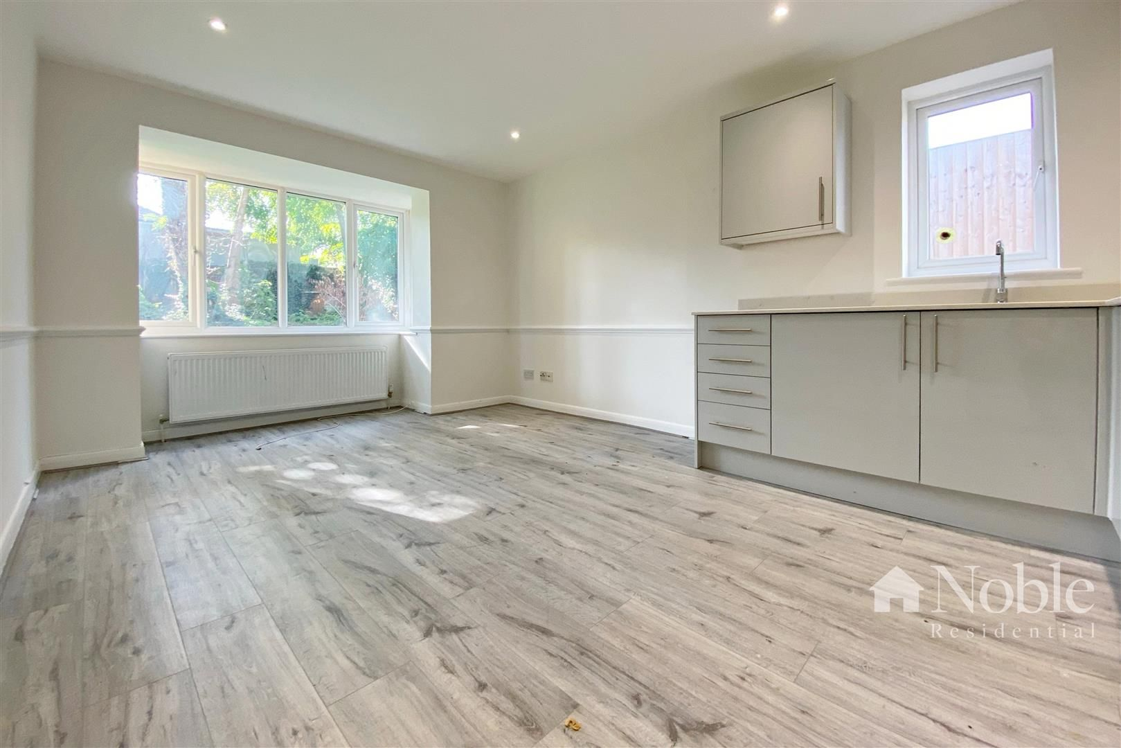 Property photo 1 of 8. Open Plan Living/Kitchen Area