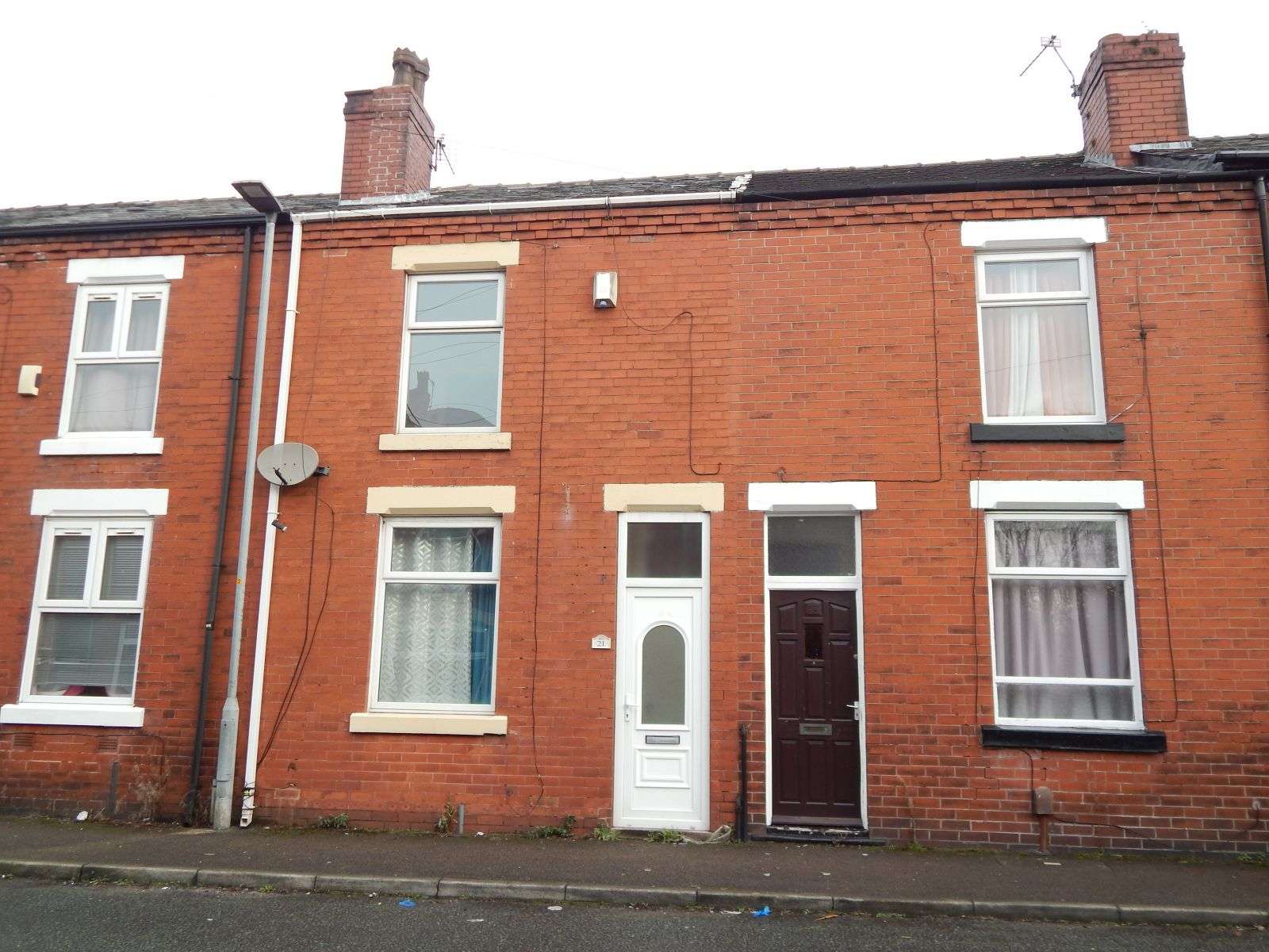Property photo 1 of 8. Henry Park Street, Ince, Wigan