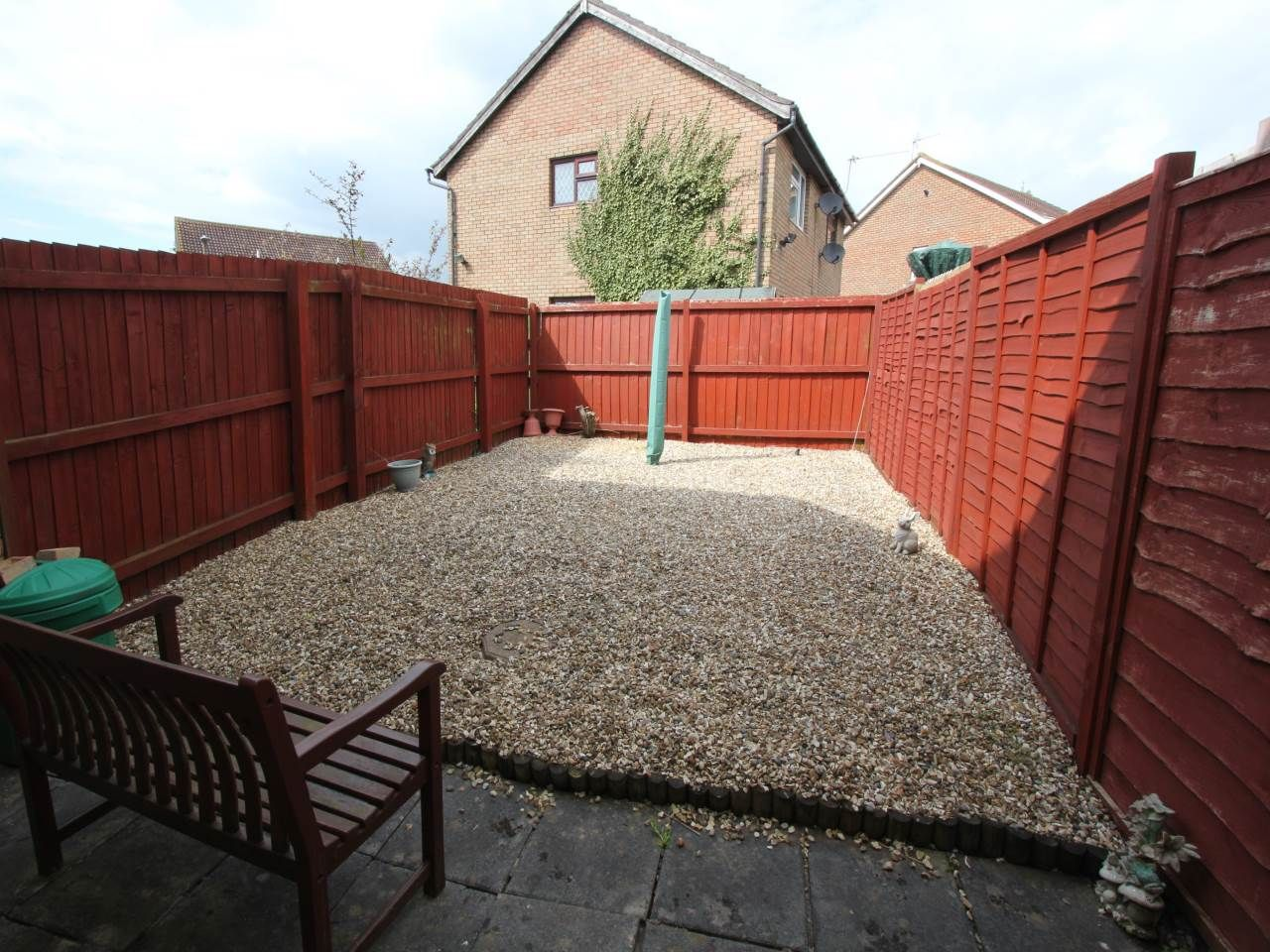 Property photo 1 of 10. Rear Garden 2