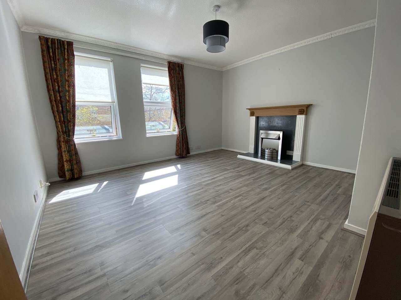 Property photo 1 of 8. Living/Dining Room