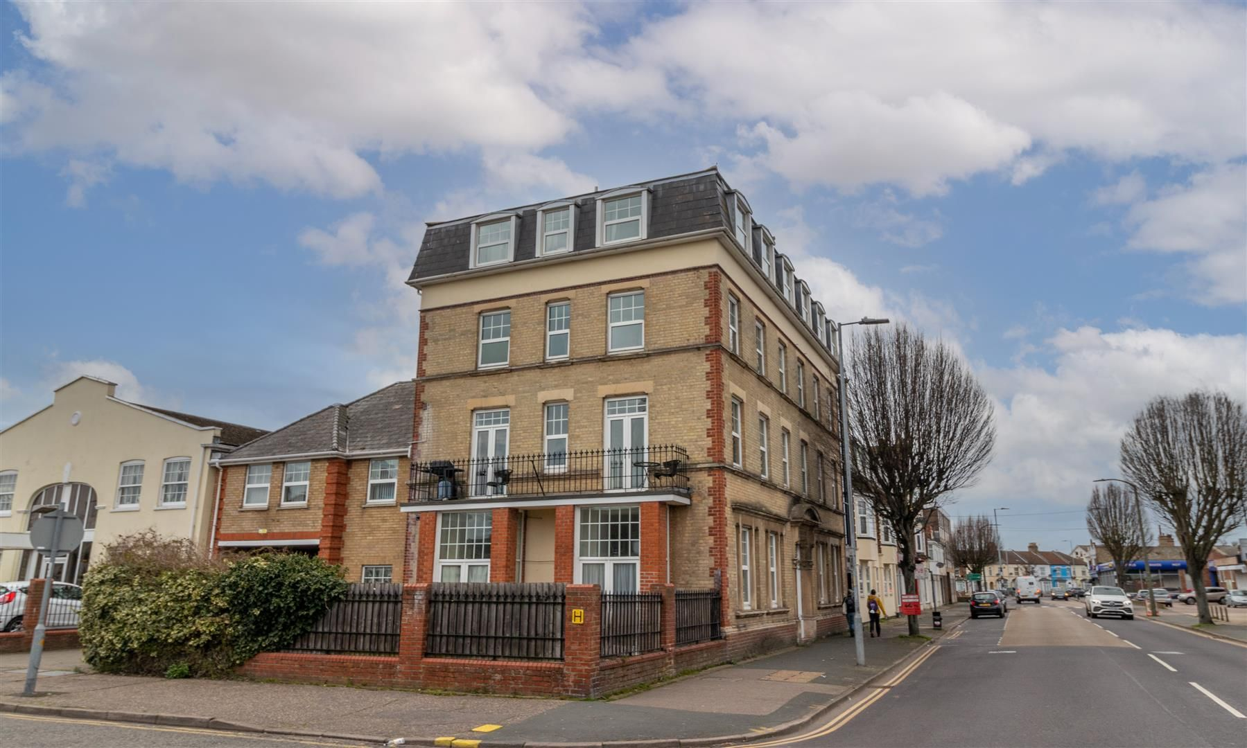 Property photo 1 of 7. External.Jpg